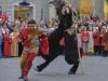 Il Minotauro - Salerno, Festa del Crocifisso - aprile 2013