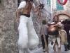 Il Satiro e la Fattucchiera - Roccatederighi, Festa del Borgo - agosto 2012