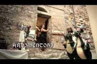 Agilulfo e Bradamante - Promo